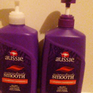Aussie® Mega Moist Conditioner uploaded by Kerri s.