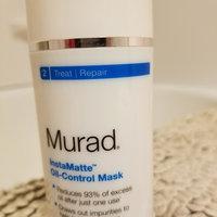 Murad InstaMatte Oil-Control Mask uploaded by Brenda C.