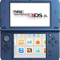 Nintendo 3DS uploaded by MERZAK B.
