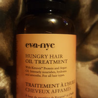 Eva Nyc Hungry Hair Oil Treatment 1 oz uploaded by Brittany&Ryan B.