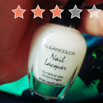 Kleancolor Nail Lacquers uploaded by Claudia V.