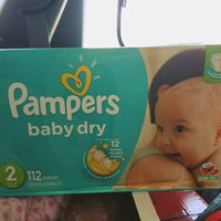 Pampers® Baby Dry™ Diapers Size 2 uploaded by Alexandria T.
