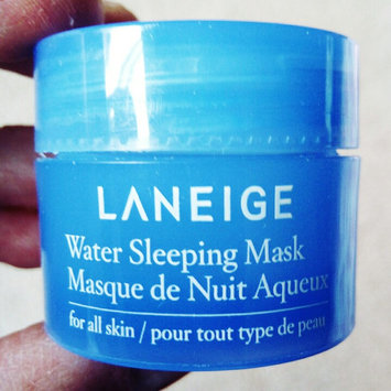 LANEIGE Water Sleeping Mask uploaded by Alyssa C.