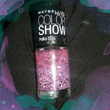 Photo of Maybelline Color Show® Nail Polish uploaded by Carli J.