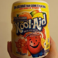 Kool-Aid Peach Mango Unsweetened Drink Mix uploaded by Jenna A.