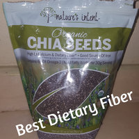 Nature's Intent Organic Chia Seed - 1 ct. uploaded by Angelica C.