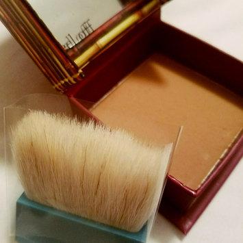 Benefit Cosmetics Hoola Matte Bronzer uploaded by Janelle A.