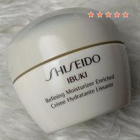 Shiseido Ibuki Refining Moisturizer Enriched uploaded by Jade T.