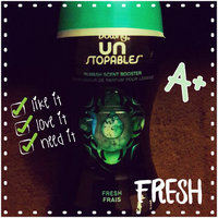 Downy Unstopables Lush Scent In-Wash Scent Booster uploaded by Jeannine L.