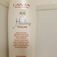 L'Anza Healing Volume Thickening Shampoo (1000ml) uploaded by sarah s.