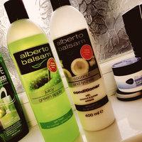 Alberto Balsam - Shampoo & Conditioner Alberto Balsam - Juicy Green Apple Herbal Shampoo 400ml uploaded by Crystal J.