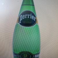 Perrier Sparkling Natural Mineral Water uploaded by Caroline T.
