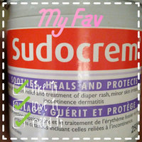 Sudocrem Diaper Rash Cream 60g uploaded by Mona H.