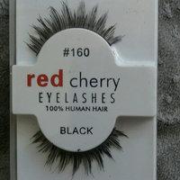 Red Cherry False Eyelashes uploaded by Katherine C.