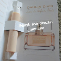 Givenchy Dahlia Divin Nude Eau de Parfum uploaded by Ashley T.