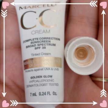 Photo of Marcelle BB Cream Golden Glow uploaded by Jamie P.