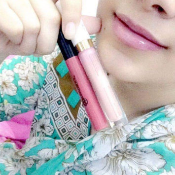 Photo of BH Cosmetics Luxe Lacquer Vivid Color Lipstick uploaded by Malaika Z.