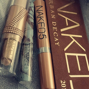 Urban Decay Naked Palette uploaded by Cristina M.