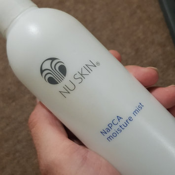 Photo of Nu Skin Napca Moisture Mist uploaded by Lauren S.