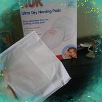 NUK® Ultra Dry Disposable Nursing Pads uploaded by christeena s.