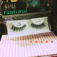 Ardell Fashion Lashes Strip Lash uploaded by Carlita H.