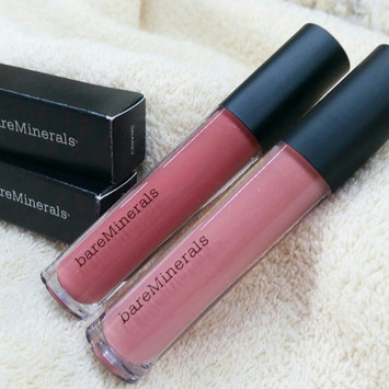 bareMinerals GEN NUDE™ Buttercream Lip Gloss uploaded by Mary C.