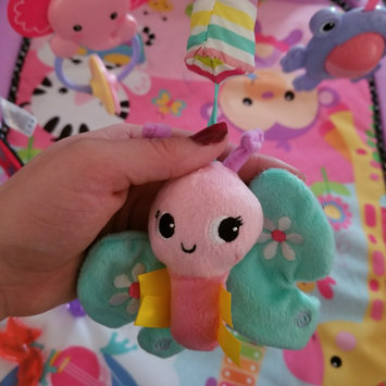 Bright Starts Stroller Toys - Lots of Links uploaded by Amber M.