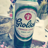 Grolsch Beer uploaded by Trista H.