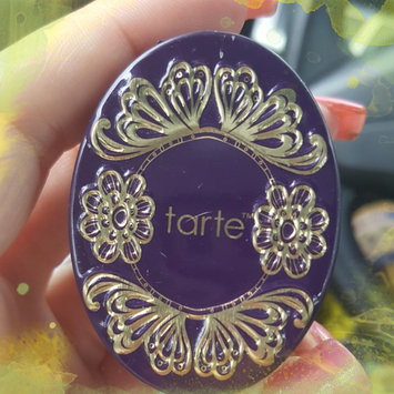 Photo of tarte Maracuja Lip Exfoliant uploaded by Jackie K.