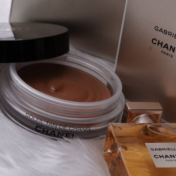 Photo of Soleil Tan De Chanel Bronzing Makeup Base uploaded by Justyna B.