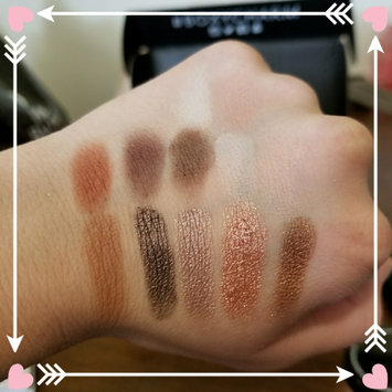 Photo of Soiree Diaries Eyeshadow Palette 12 Unique Shadows uploaded by Skyler K.