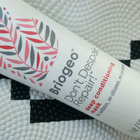 Briogeo Rosarco Repair On-The-Go Travel Kit uploaded by Faride H.