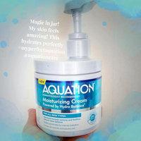 Aquation Moisturizing Cream, 16 oz uploaded by johannah S.