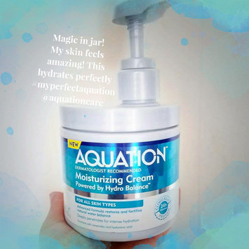 Photo of Aquation Moisturizing Cream, 16 oz uploaded by johannah S.