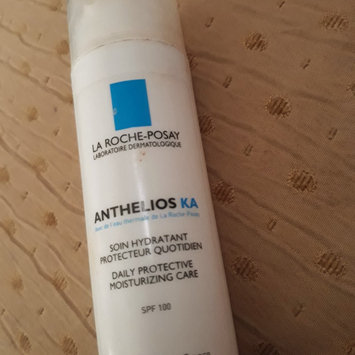 La Roche-Posay Anthelios SX Daily Moisturizing Cream SPF 15 uploaded by jasmine.bk B.
