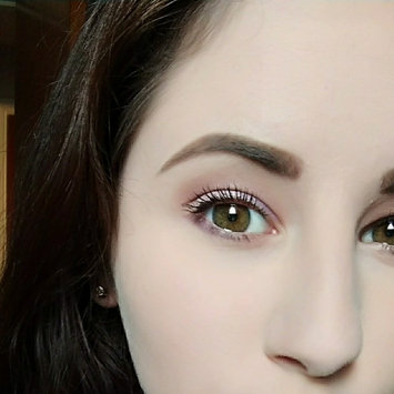 L'Oréal Paris VOLUMINOUS® Lash Paradise Waterproof Mascara uploaded by Kaitlin M.