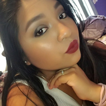 Maybelline Color Sensational® Creamy Matte Lipstick uploaded by Anais T.