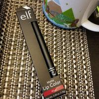 e.l.f. Matte Lip Color uploaded by Annie G.