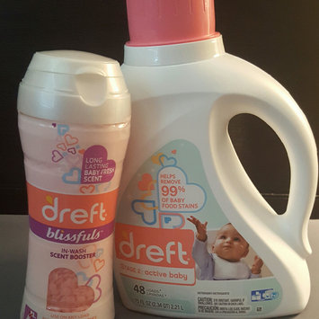 Photo of Dreft Stage 1: Newborn Liquid Detergent uploaded by Karla F.