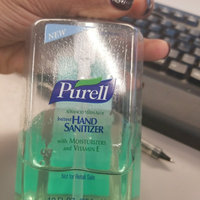 Gojo PURELL 3639-12 PURELL Instant Hand Sanitizer w/Aloe, 12oz Pump Bottle, 12/Carton uploaded by Shakeia R.