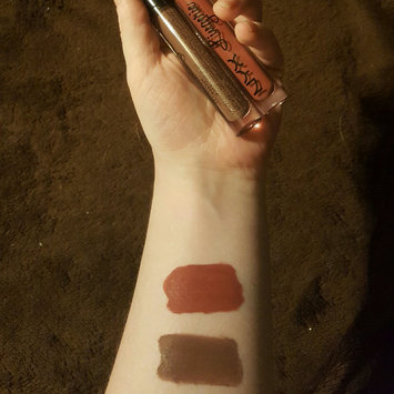 NYX Lip Lingerie uploaded by Tiffany C.