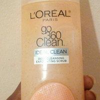L'Oréal Go 360 Clean Deep Exfoliating Scrub uploaded by Mel R.