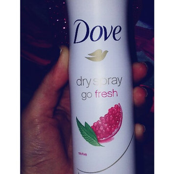 Photo of Dove Revive Dry Spray Antiperspirant uploaded by Ashley W.