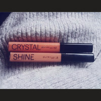 Maybelline ColorSensational Lip Gloss uploaded by Ines Š.