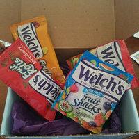 Welch's® Fruit Snacks Berries 'n Cherries uploaded by shaleena b.