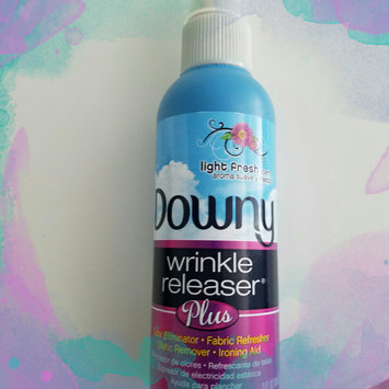 Downy Wrinkle Releaser, 3 fl oz uploaded by Rachel S.