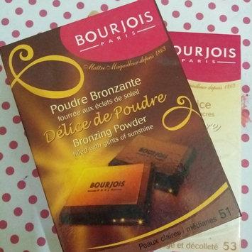 Photo of Bourjois Bronzing Powder - Délice de Poudre uploaded by Sara D.