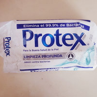 Protex FRESH Soap Bar hygienic antibacterial skin 75g. Pack 4 uploaded by Angelica C.