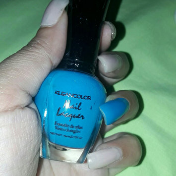 Kleancolor Nail Lacquers uploaded by Adelaida P.