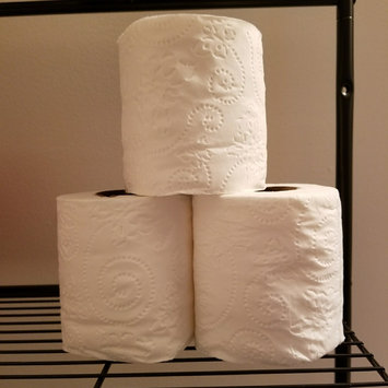 Photo of Angel Soft Classic White Bath Tissue uploaded by Amber M.